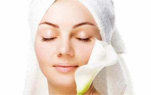 Peptides are an Important Component in Good Skin-Care Products to Anti Aging